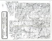 Map Image 003, Cullman County 1982